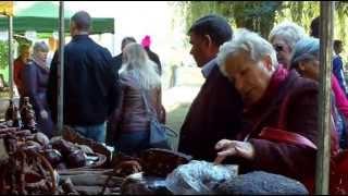 Targi Ogrodnicze w Słupsku - 28-29.09.2013