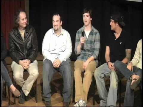 Arts & Entertainment Industry Forum 3/22/2010: MIDEM Student Trip