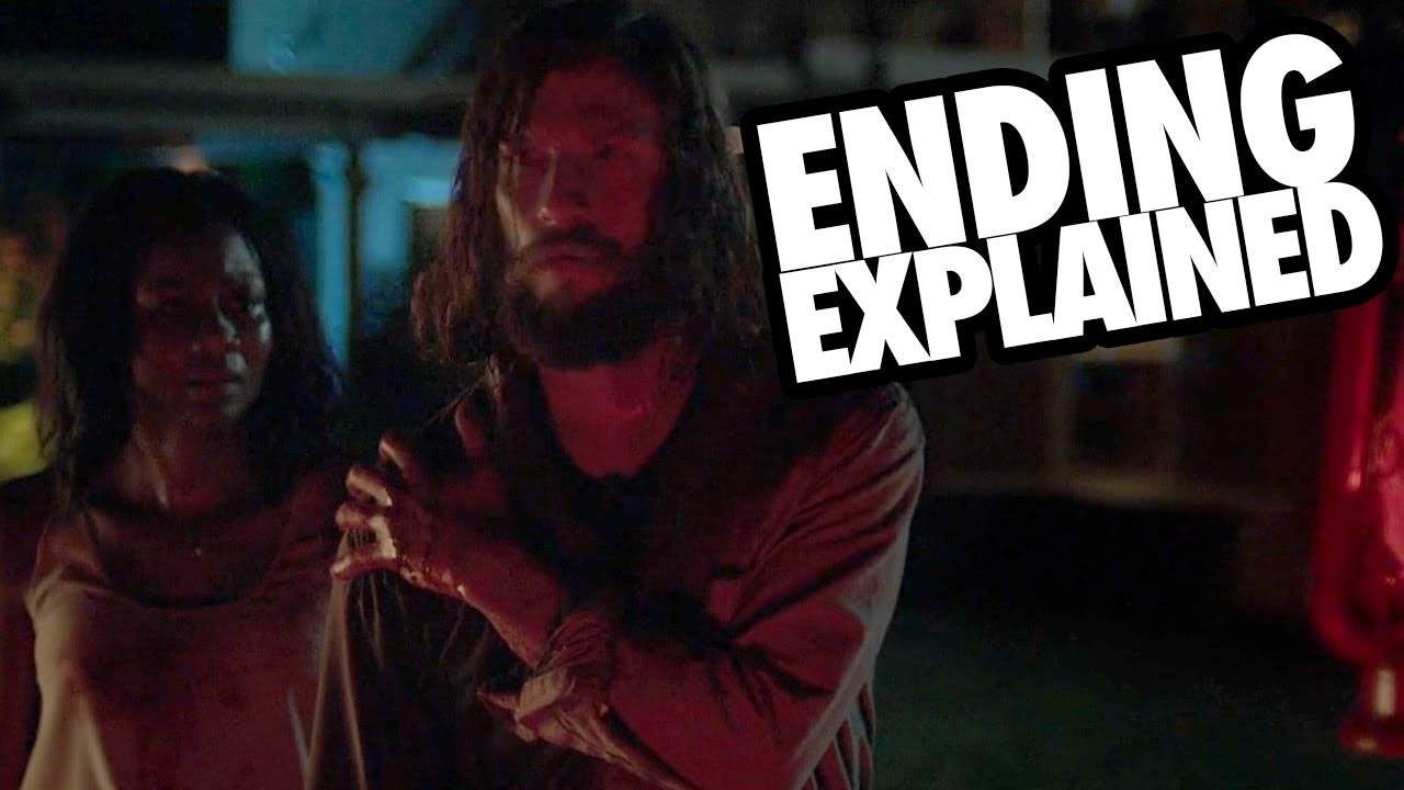 Download THE INVITATION (2015) Ending Explained