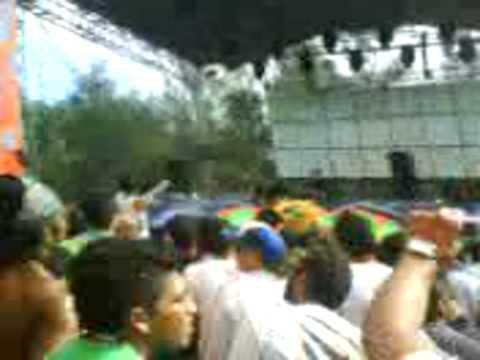 Solar Vison Festival 2 @Guadalajara