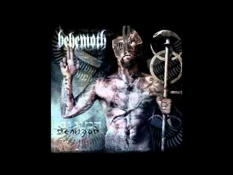 Behemoth - Demigod (Full Album) thumb