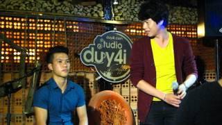Duy4i Coffee & studio - Bí mật không tên (7-7-2015)