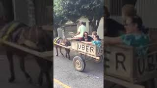 Uber in Pakistan 😜😜😜😜😜😜