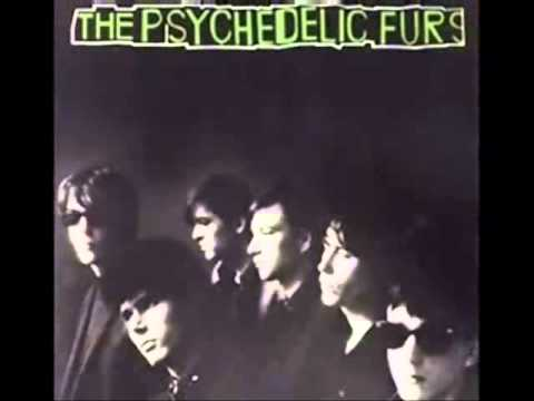 The Psychedelic Furs - The Psychedelic Furs - 1980