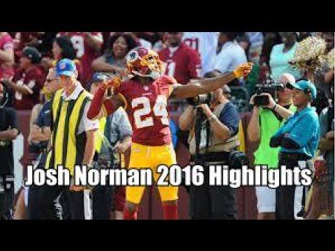 Josh Norman ||