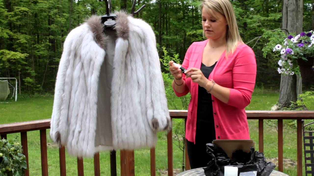 How to clean a sheepskin coat at home 60