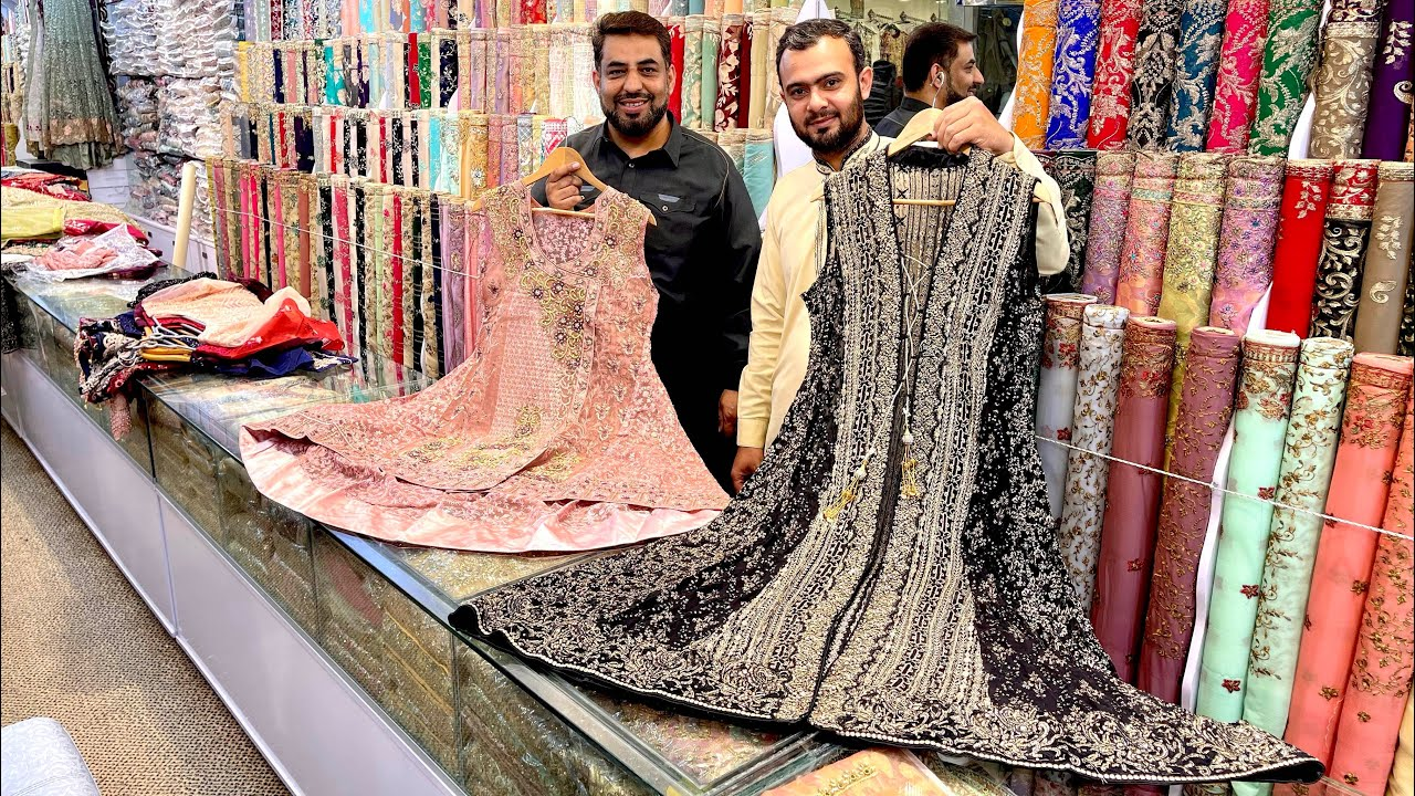 Pakistani Maxi \ Hand Work Maxi \ Affordable Price \ Short Frock \ Long Maxi \ Maxi Sale \ Agha Noor