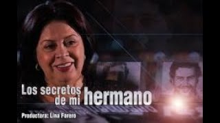 Alba Marina Escobar, la consentida del capo más peligroso del mundo