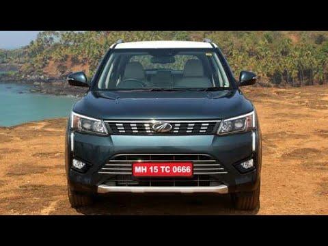 Detailed Comparison Between Mahindra XUV 300 and Hyundai Venue | English Review
