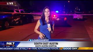 AUGUST 4, 2017: DEADLY SHOOTING 5:30
