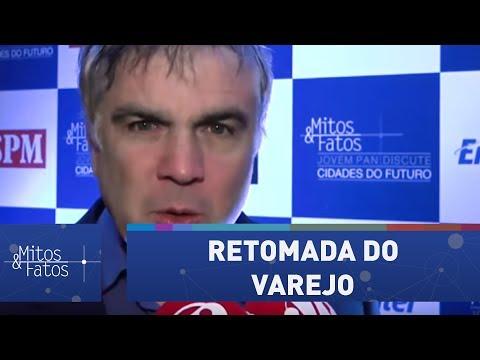 Presidente Da Riachuelo Acredita Na Retomada Do Varejo