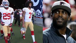 Ebro Reacts & Keeps It REAL On Michael Vick's Comments To Colin Kaepernick