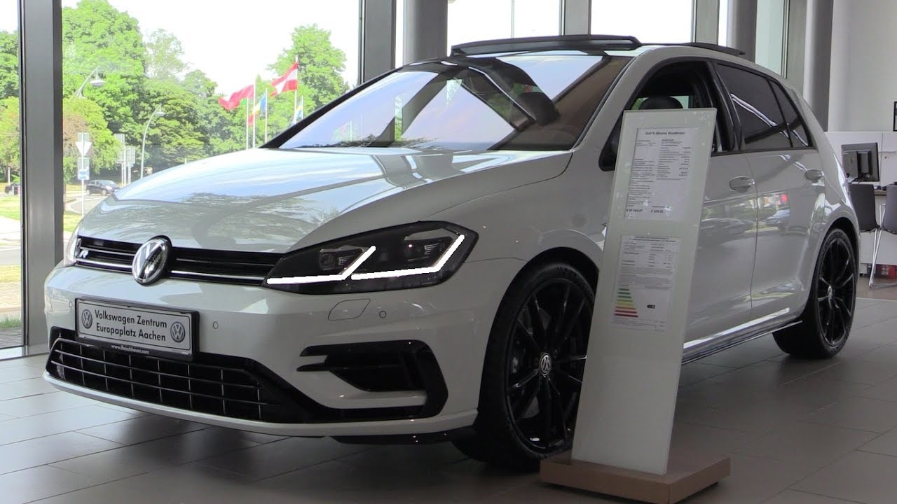2018 volkswagen r for sale.  sale 2018 volkswagen golf r facelift  start up in depth review interior  exterior 2017 throughout volkswagen r for sale w