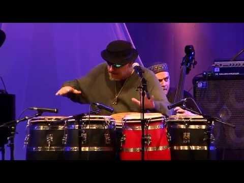 Jerry Gonzalez & Fort Apache Band