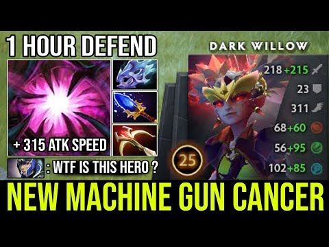 EVEN 10K SUMAIL SEEKER CAN'T HANDLE THIS DAMAGE 12min Deso Clinkz Crazy 1Kill Per Min IMBA DotA 2 from YouTube · Duration:  25 minutes 20 seconds
