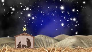 Free Christmas Worship Video Background HD - 'Adore Him'