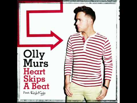 Olly Murs Feat. Rizzle Kicks - Heart Skips A Beat (Official Audio Video)