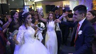 Yezidi wedding Khdr & Narine Езидская свадьба Exclusive 06.11.2018 Ярославль