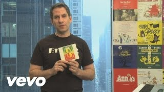 Seth Rudetsky - Deconstructs songs from Hair