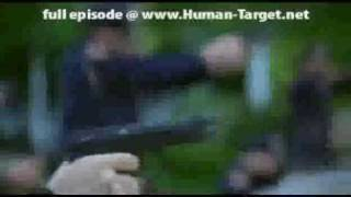 Human Target Season 1 Episode 5 Run