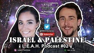 LEAH #02 Israel & Palestine