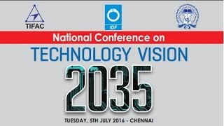 National Conference on Technology Vision 2035