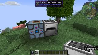 Minecraft Project Ozone 3 | EASY Enchantment Copying & Stoneworks