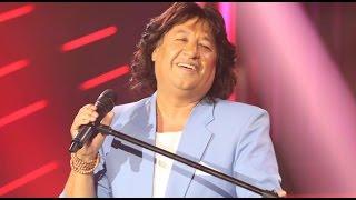 Yo Soy: 'Roberto Carlos' sorprendió al jurado con esta presentación