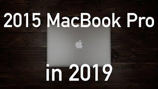 Should you Buy this $750 2015 MacBook Pro in 2019?