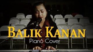 Download BALIK KANAN WAE - HAPPY ASMARA || COVER YEMIMA RUNI