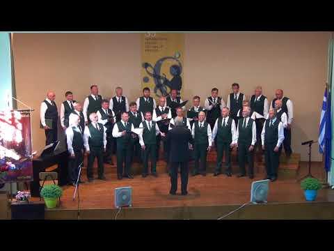 "Chorus from ""Tannhäuser"" , Richard Wagner (1813-1883)"