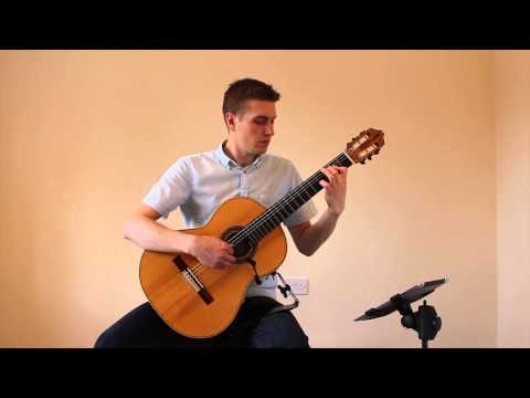 Bridal Chorus (Here Comes The Bride) - Classical Guitar