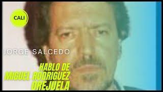Jorge Salcedo Revela el Hombre clave en la caída del Cartel de Cali