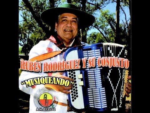 RUBEN RODRIGUEZ Y SU CONJUNTO 2017 CD COMPLETO Musiqueando