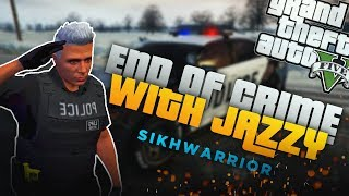 Catching Criminals with Lame Excuses - GTA 5 Role Play Live Stream - Officer Jazzy !