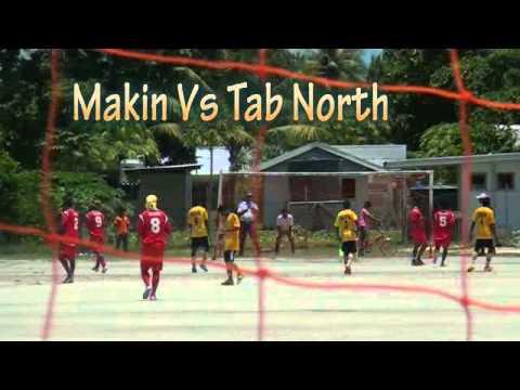 te Runga 2013 goals & highlights