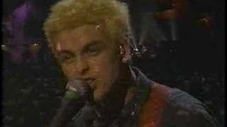 Green Day [MTV Jaded in Chicago]: F.O.D. ( Fuck Off and Die )