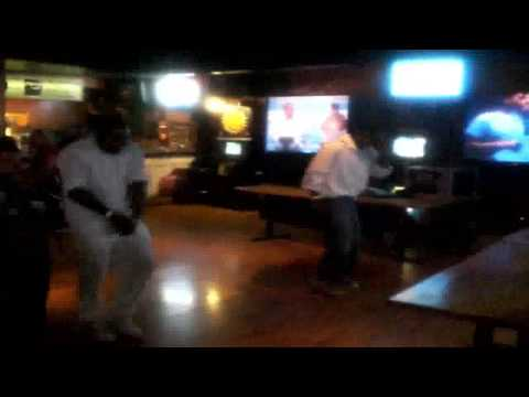 STANkY LEGG' MUSIC VIDEO