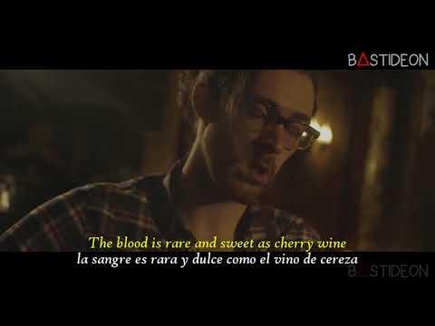 Hozier - Cherry Wine (Sub Español + Lyrics)