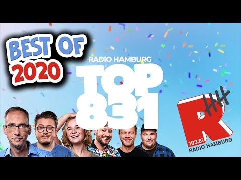 Radio Hamburg | Top 831 | Best OF