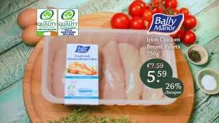 This Week's Top Offer- Irish Chicken Breast Fillets Thumbnail