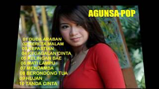 LAGU PONGDUT AGUNSA DUDA ARABAN MP3 FULL ALBUM