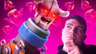 #1 BEST DECK in CLASH ROYALE!!!