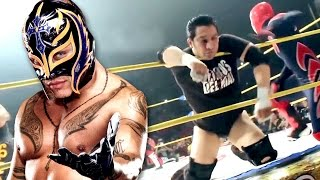 vuclip Rey Mysterio Kills Perro Aguayo: 5 Facts You Should Know