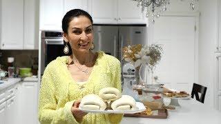 Слоеное Тесто Простое и Низкокалории ное Puff Pastry Dough Рецепт от Эгине Heghineh