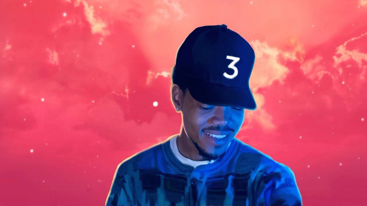 Chance The Rapper Type Beat Quot Coloring Book Quot Instrumental