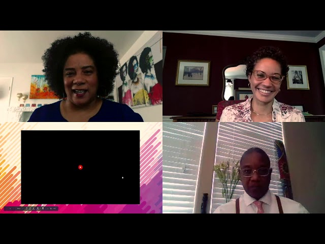 CENTERING BLACK WOMEN'S VOICES: A LEADERSHIP STRATEGY FOR CREATING AN ANTI-RACIST WORKPLACE