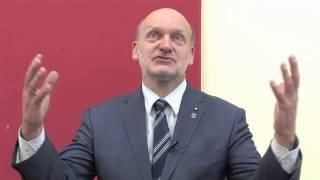 Julian Golak. Film nr 1. Z cyklu wywiady z twórcami i uczestnikami ruchu SPCzS