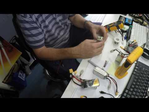 LiPo Battery RePack
