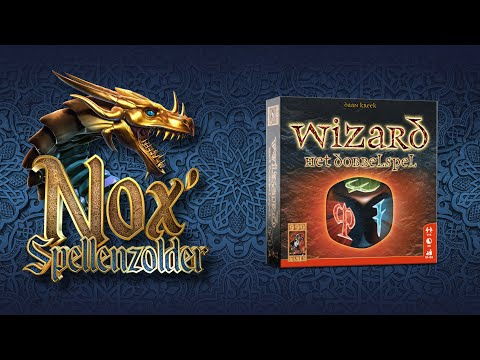 Wizard: Het Dobbelspel (NL)
